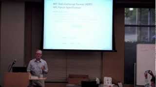 Download NFC Workshop: NFC Forum Specification and Android Dispatch System Video