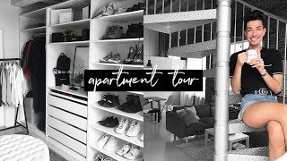 Download MY APARTMENT TOUR!! Video