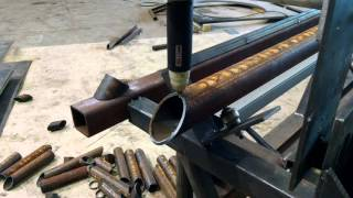 Download CNC Pipe Cutting & Coping Video