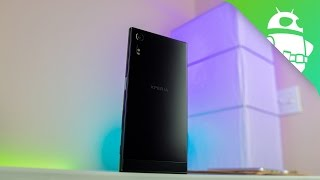 Download Sony Xperia XZ review - flagship, at a price! Video