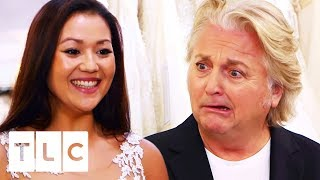 Download ″My Fiancé Picks Out All My Clothes″   Say Yes To The Dress UK Video