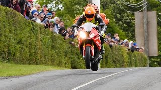 Download Flying⚡️Doctor ~R.I.P.~ Dr.✜John☘️Hinds✔️ ✅ . The Fastest Road Racing Doctor, Video