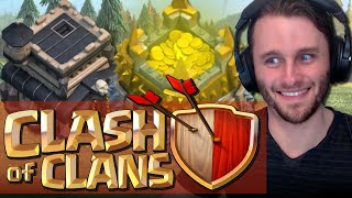 Download Clash of Clans | 3,000,000 Gold w/ Leonard! Video
