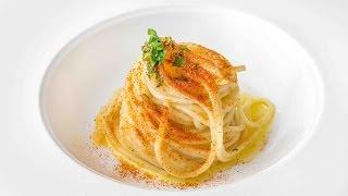 Download Spaghetti aglio, olio e peperoncino di Alessandro Negrini - Il Luogo di Aimo e Nadia Video