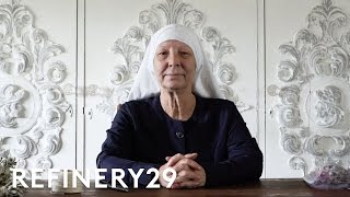 Download These Nuns Sell $60k Worth Of Weed Every Month - The Sisters Of The Valley | Features | Refinery29 Video