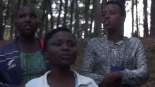 Download Ndaje Mwami Video