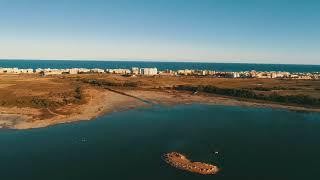 Download La Marina / Alicante / Spain Video