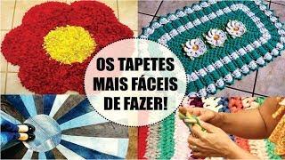 Download 4 TAPETES MAIS FÁCEIS DO MUNDO | IDER ALVES Video