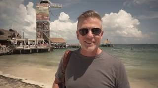 Download Is it Actually Safe to Travel to Cancun or Riviera Maya in Mexico? Video