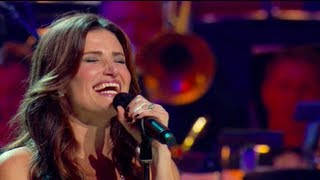 Download Idina Menzel - Defying Gravity (from LIVE: Barefoot at the Symphony) Video