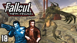 Download Fallout New Vegas - Cadence and Deathclaws Video