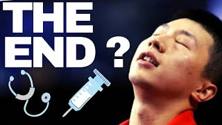 Download CHINA - THE END OF THE STRONG DOMINANCE ? TABLE TENNIS Video