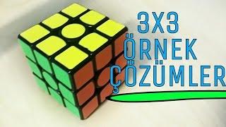 Download 3x3 Örnek Çözümler 2 Video