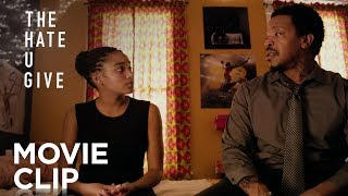 Download The Hate U Give | ″The Trap″ Clip | 20th Century FOX Video