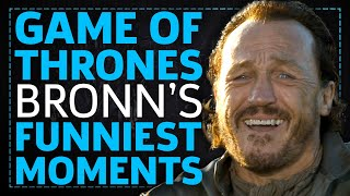 Download Game Of Thrones: Bronn's Funniest Moments Video