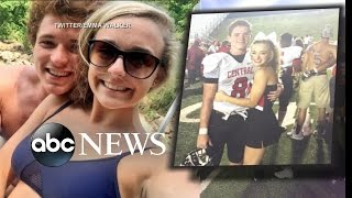 Download College Football Player Charged With High School Cheerleader's Murder Video