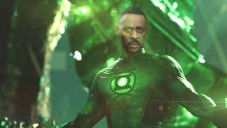 Download Green Lantern Trailer - John Stewart (Idris Elba) Video