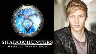 Download Shadowhunters Season 2 Episode 18 Review w/ Will Tudor | AfterBuzz TV Video