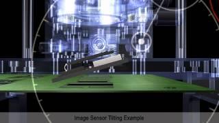 Download SDOPTICS VISION INSPECTION Image Sensor Inspection Video