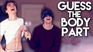 Download Guess The Body Part Video