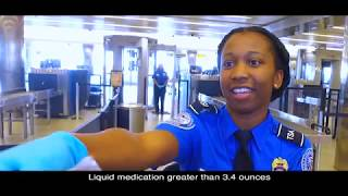 Download TSA Cares: Tips for Individuals Traveling with Cancer Video