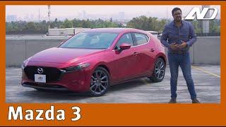 Download Mazda 3 ⭐️ - El nuevo rival a vencer en su segmento Video