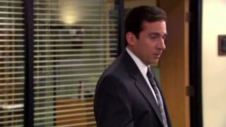 Download The Office - Michael Tells Pam She Is Ugly with Glasses.mpg Video