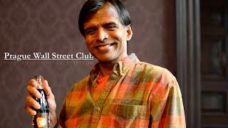 Download PWSClub PWSClub - Damodaran Live Lecture in Prague (Prague Wall Street Club) Video