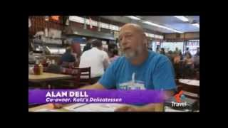 Download Katz's Delicatessen's Secret to Their Pastrami! Video