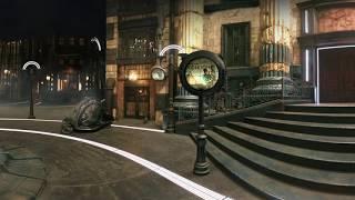 Download Mortal Engines - Explore London 360 Video (HD) Video