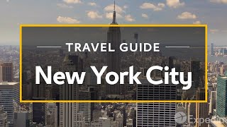 Download New York City Vacation Travel Guide | Expedia Video