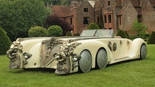 Download RAREST And Most EXPENSIVE Cars In The World! Video