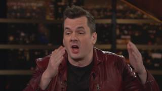 Download Piers Morgan & Jim Jefferies: The Lesser of Two Evils | Real Time with Bill Maher (HBO) Video