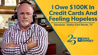 Download I Owe $100,000 In Credit Card Debt Video