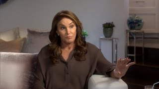 Download Caitlyn Jenner reflects on transitioning to a woman: Part 1 Video