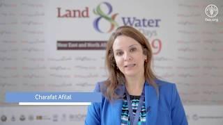 Download Ancienne Ministre déléguée au Maroc, parle de la Conférence des Journées de la Terre et de l'Eau Video