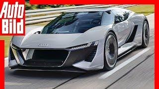 Download Audi PB18 e-tron (2018) Details/Erklärung Video