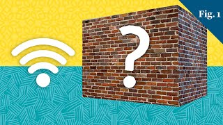 Download Can We Use Wi-Fi To See Through Walls? Video