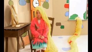 Download Rapunzel - Lumea povestilor Boomerang- Cartoonito Video