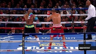 Download Hopkins vs. Kovalev 2014 – Full Fight Video