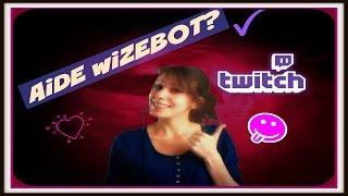 Download TUTO Wizebot ! De l'aide ? Video