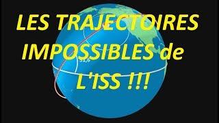 Download TERRE PLATE - LES TRAJECTOIRES IMPOSSIBLES DE L'ISS - VIDÉO SUPPRIMÉE D'EVRARD !! Video
