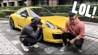Download THE WORST CAR HE'S EVER BOUGHT?! Video