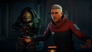 Download Mass Effect Andromeda - Funny Moments Part 2 Video