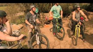Download Home Sweet Home - UK Dirt Jump Roadtrip Video