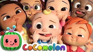 Download Funny Face Song   CoCoMelon Nursery Rhymes & Kids Songs Video