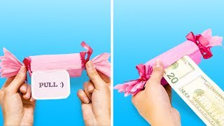 Download 30 COOL AND SIMPLE GIFT PACKAGING IDEAS Video