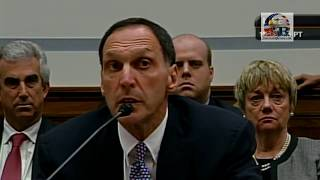 Download Richard Fuld - Lehman Brothers Bankruptcy Testimony (Enhanced Audio) Video