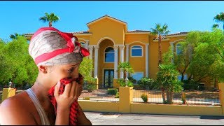 Download Suprising My Family With A Mega Mansion Video