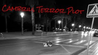 Download Cambrils Terror Plot (Spain) Video